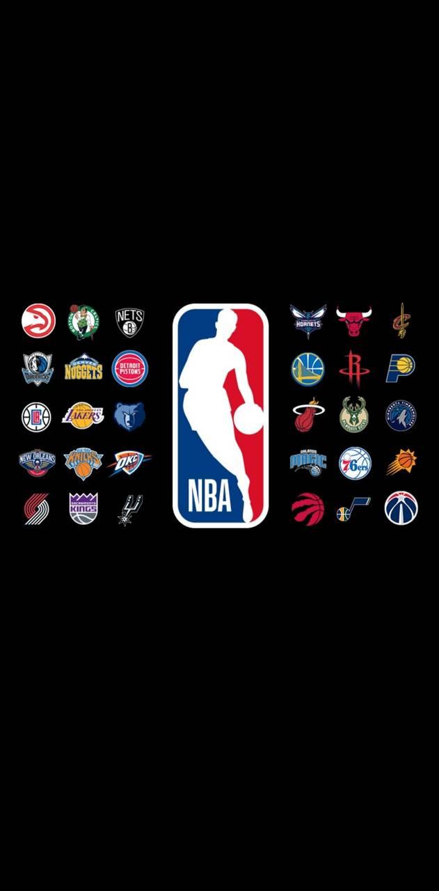 NBA all stars