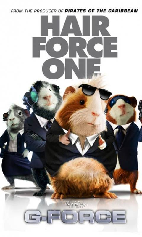g force full movie free