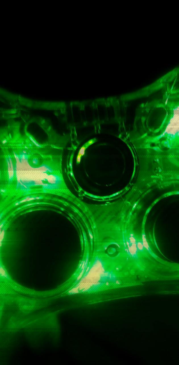 Green Controller