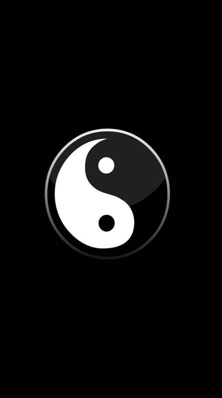 Yin Yang Wallpapers Free By Zedge