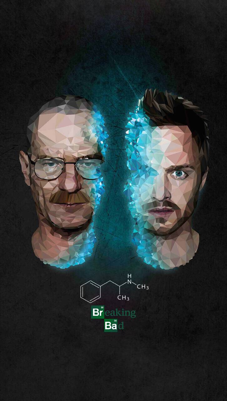 Heisenberg-Pinkman