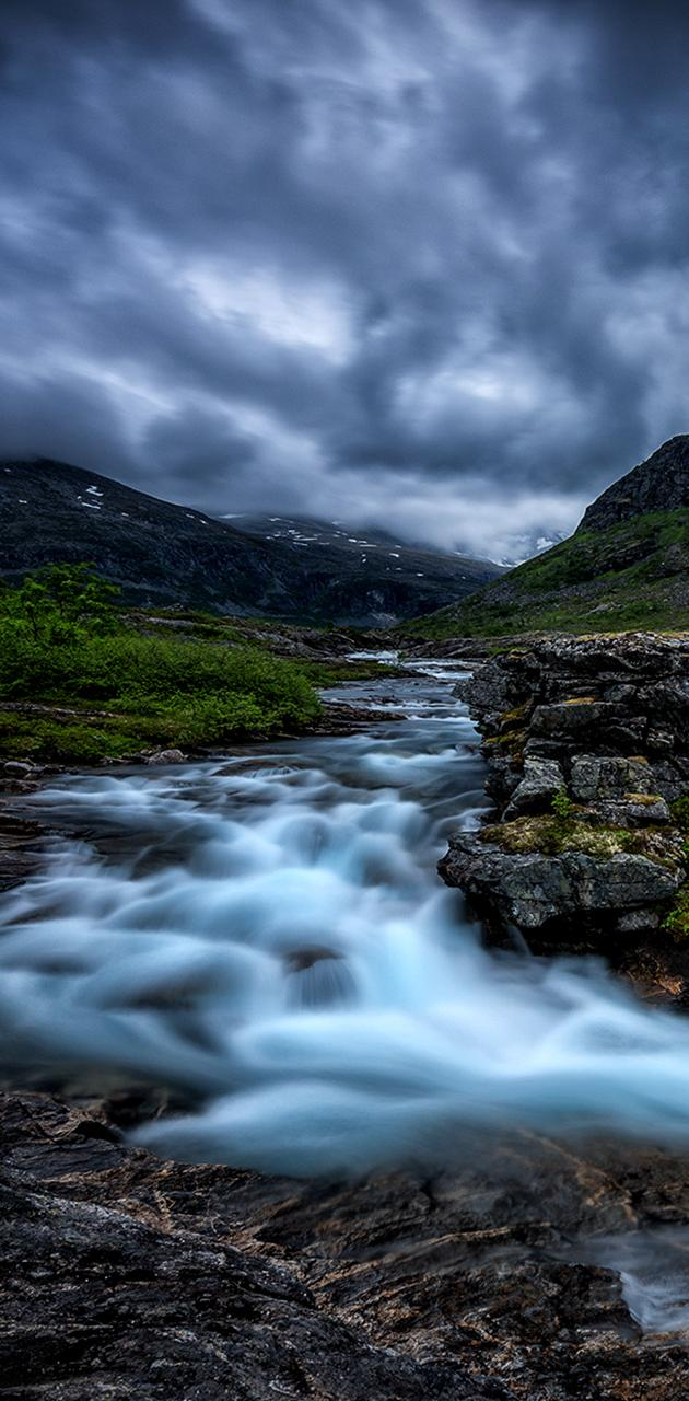 Valley Of Water