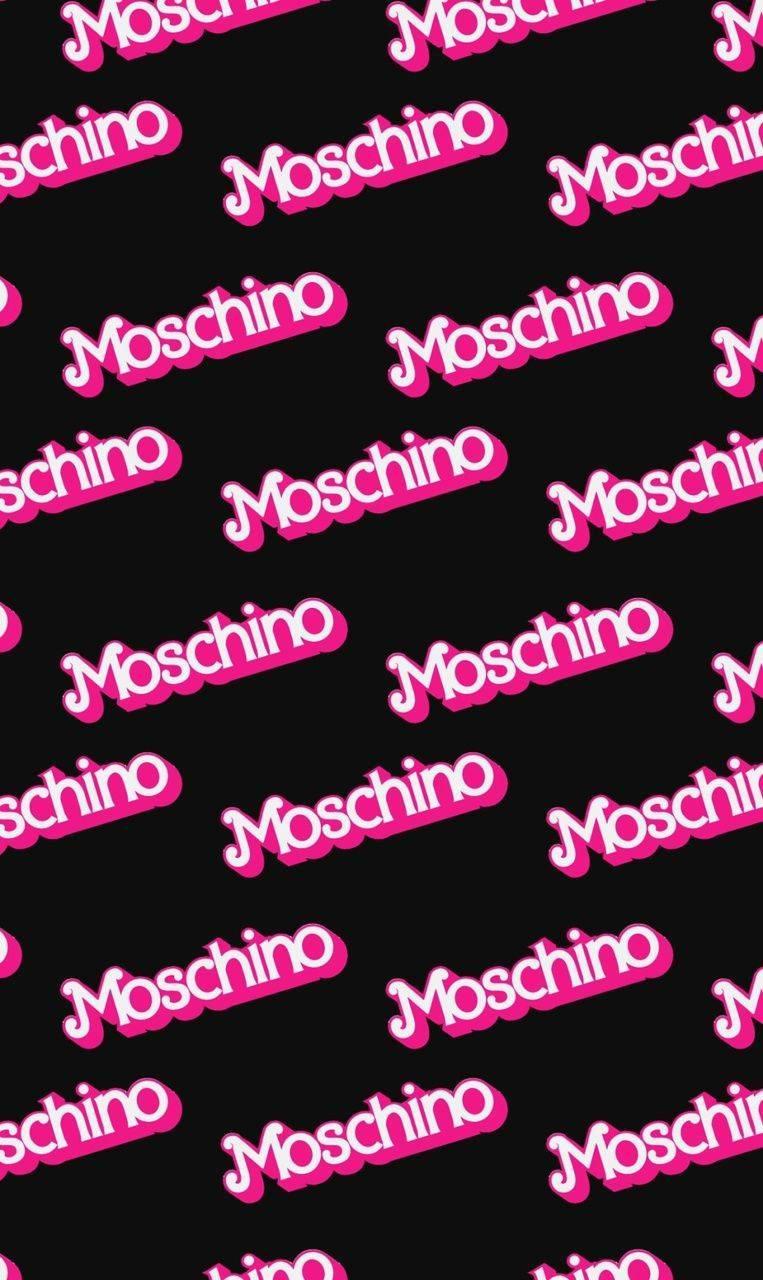 Moschino Barbie Wallpaper By Wonderwagon F4 Free On Zedge