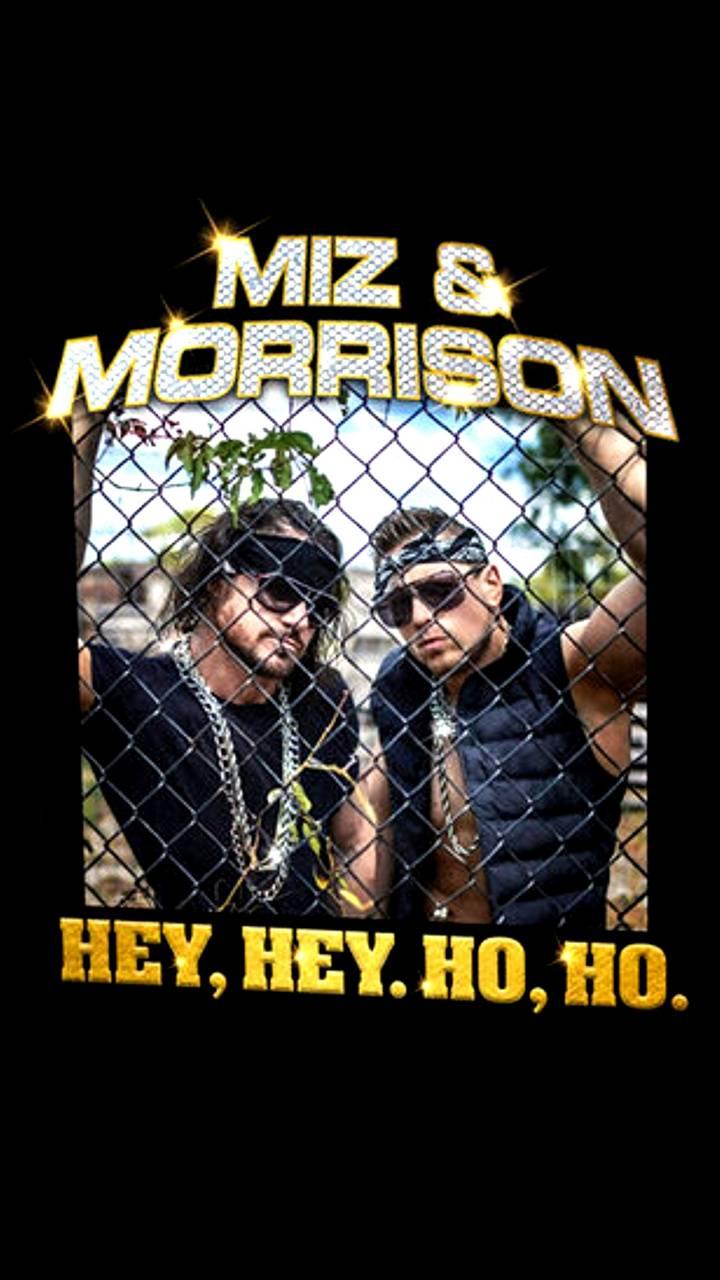 Hey Hey Ho Ho