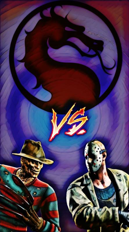 Freddy Vs Jason Wallpapers