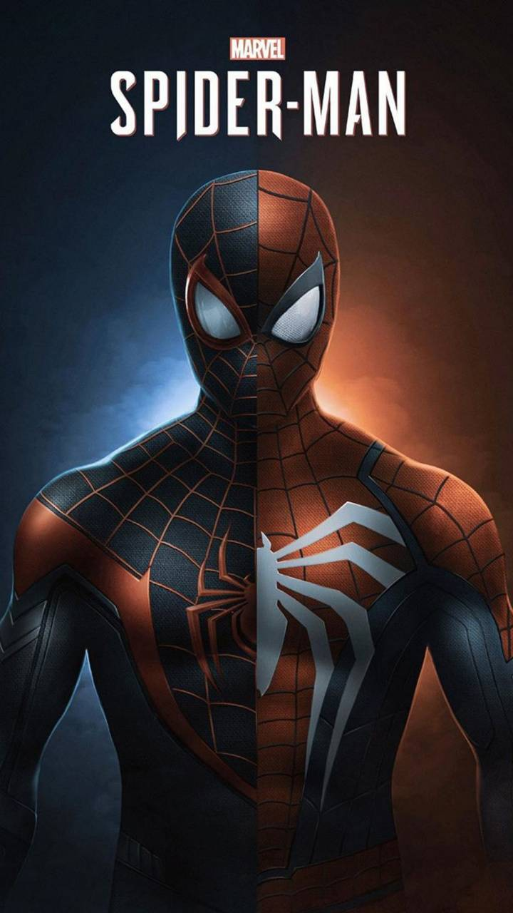 Marvel Spiderman Ps5