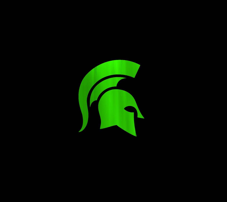 Spartan Green