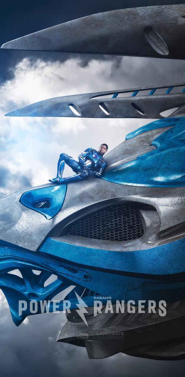 Blue Zord