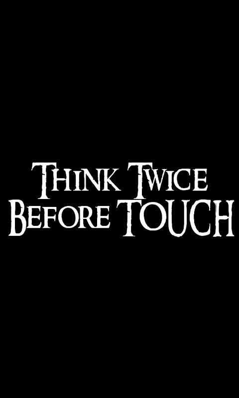 Thing Twice