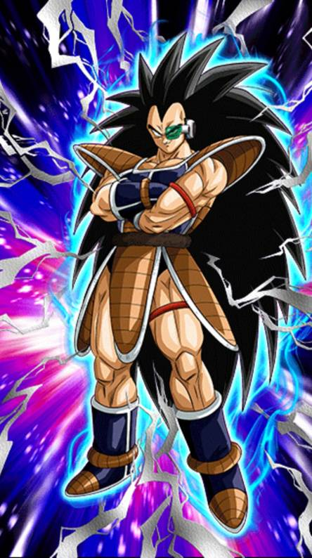 Raditz Wallpapers Free By Zedge