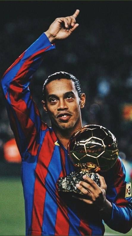 Ronaldinho wallpapers free by zedge - Ronaldinho wallpaper ...