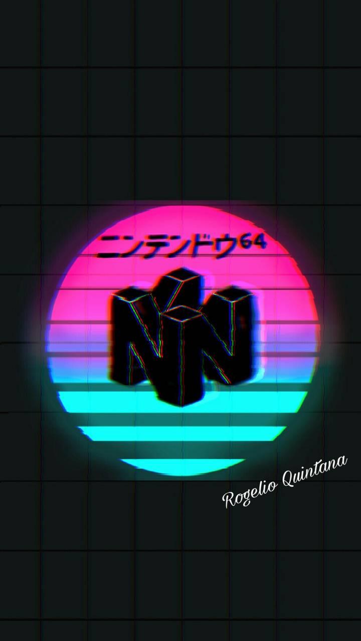Nintendo 64 Wallpaper By Rogelio7u7 0b Free On Zedge