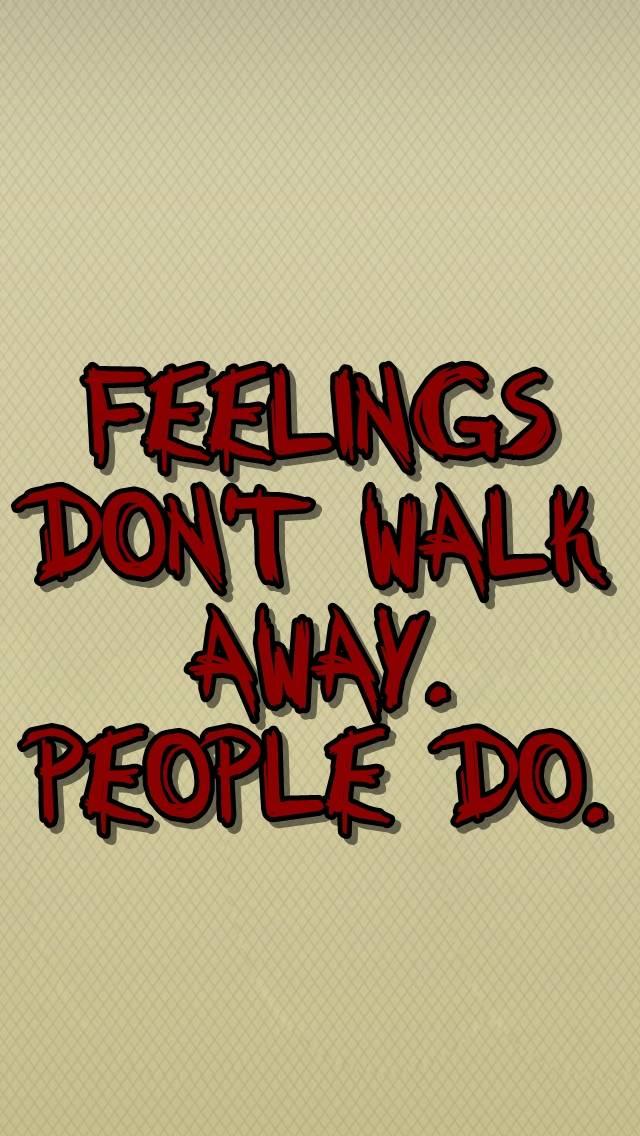 feelings wallpaper by JULIANNA 0d Free on ZEDGE™