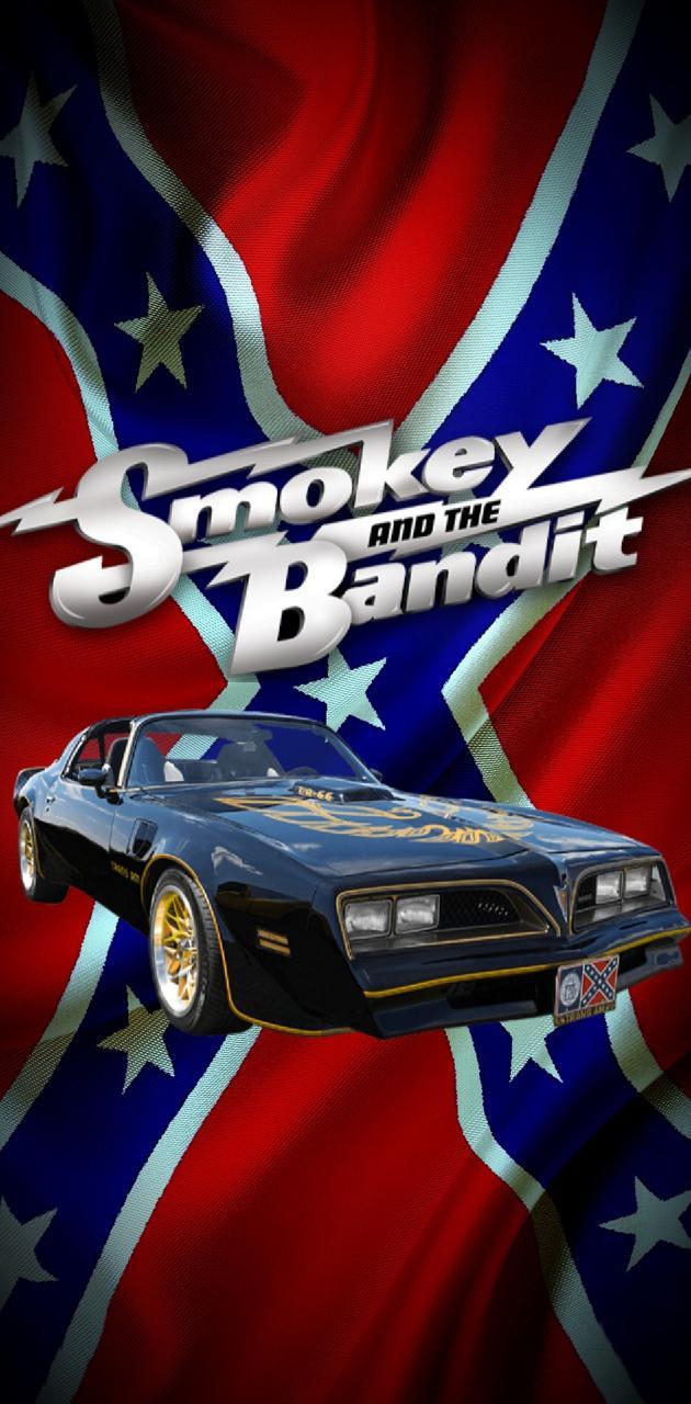 Rebel smokey bandit