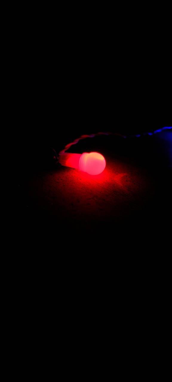 Red Hot Spot