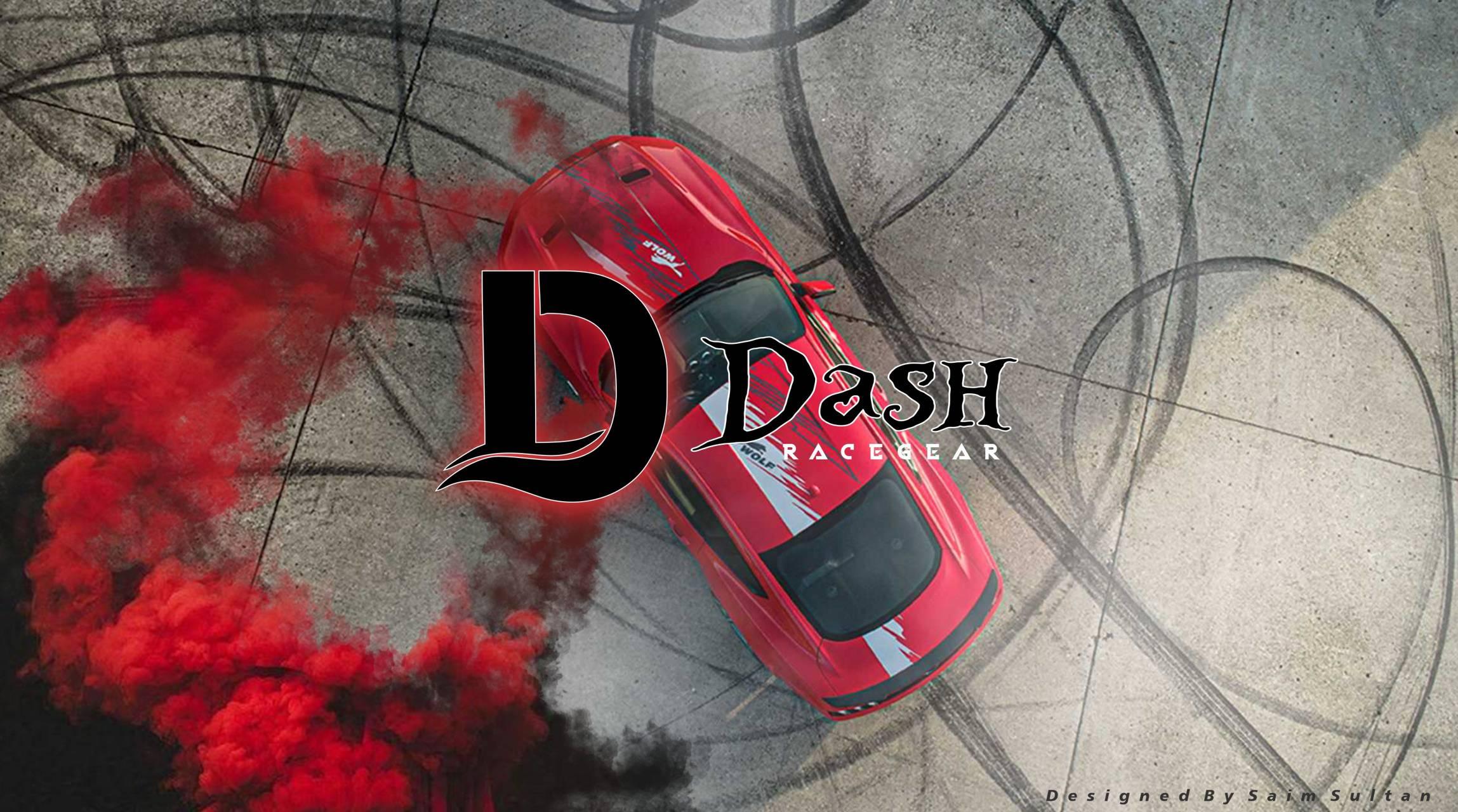Dash Wolf Racing