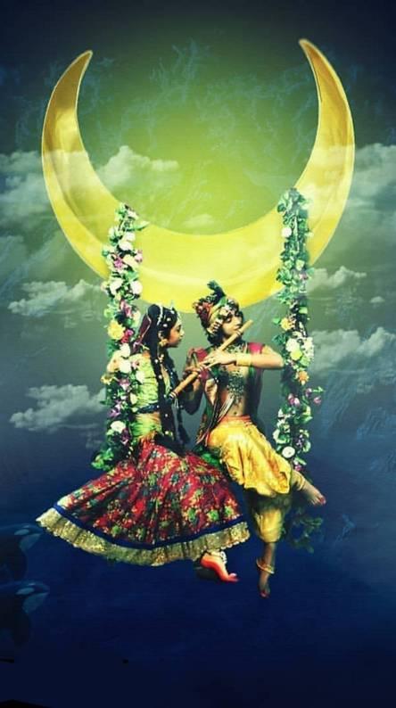 Radha Krishna Wallpapers Free By Zedge