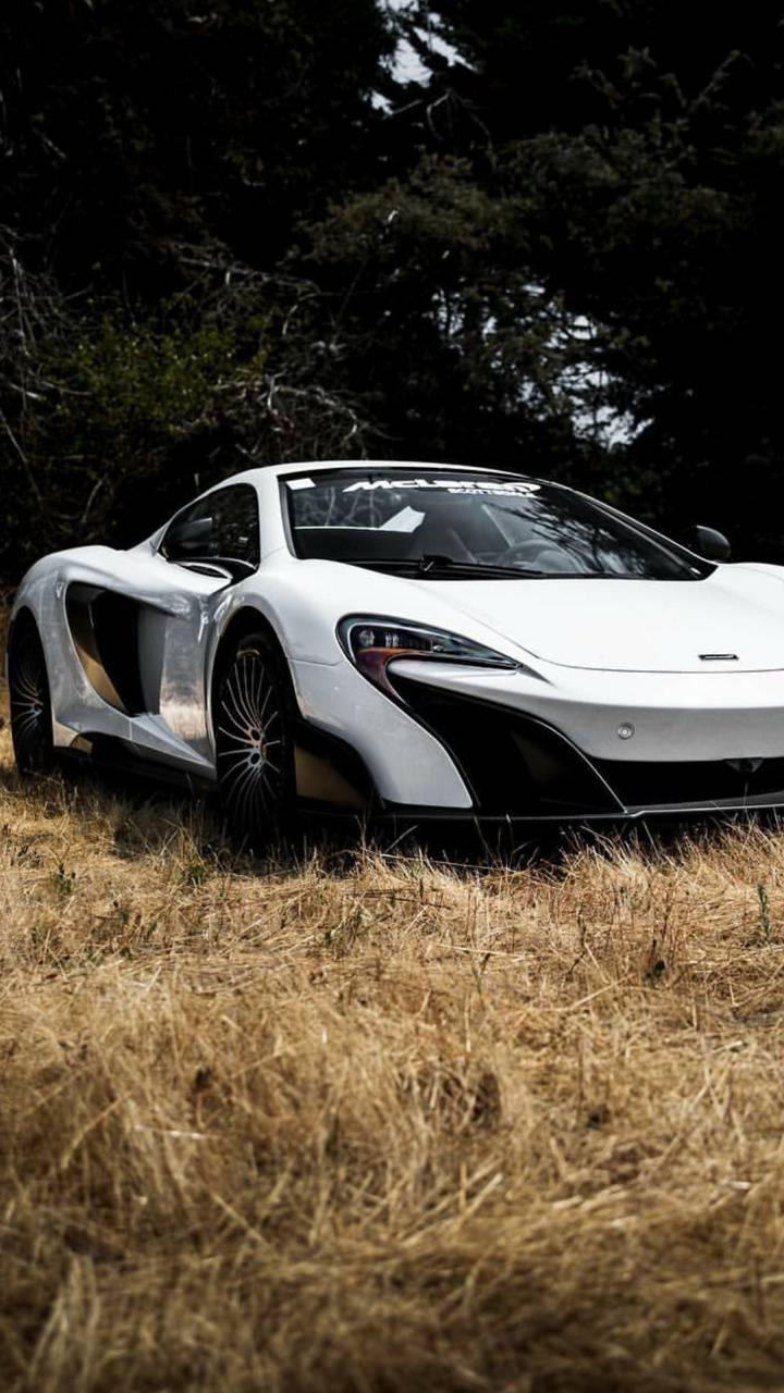 Wild McLaren