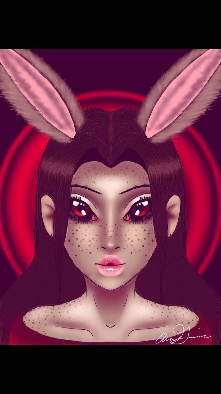 Evil Rosie Bunbun