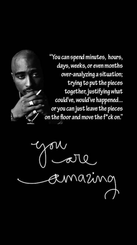 Tupac Shakur Wallpaper For Iphone Bestpicture1 Org