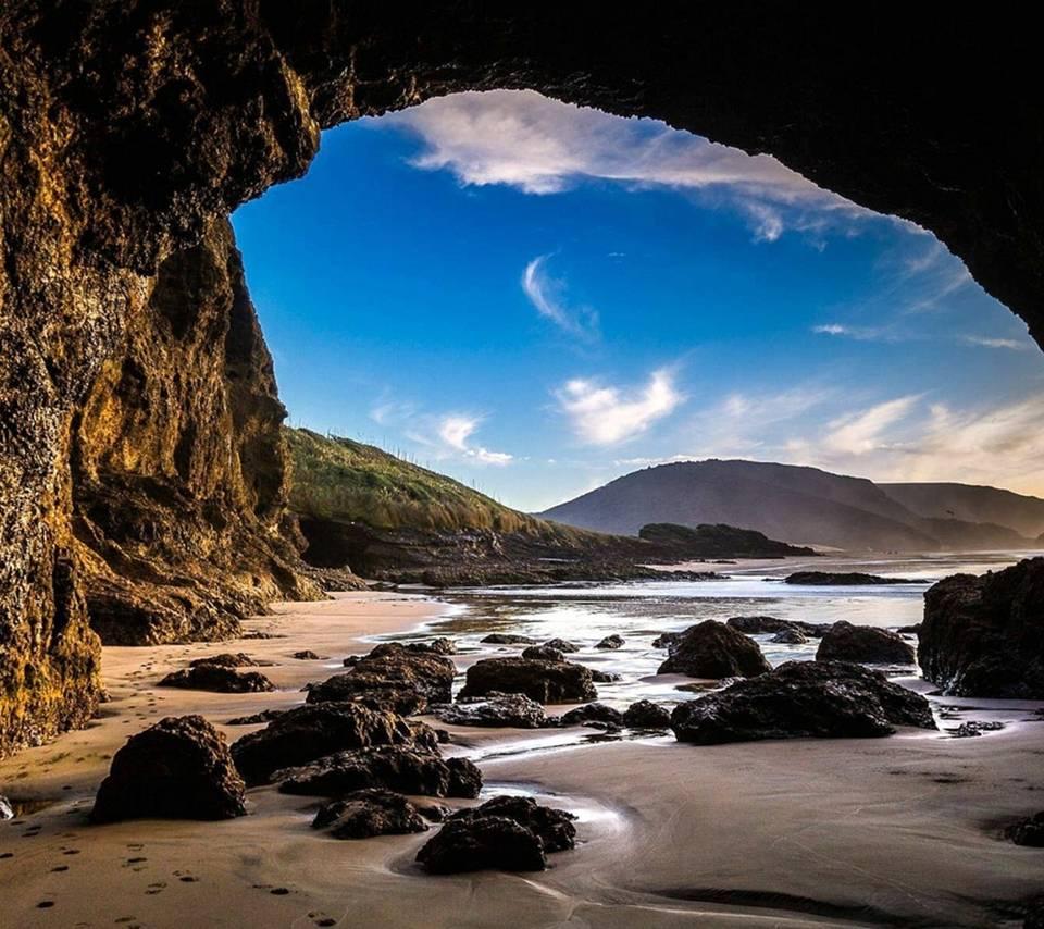 hd natural cave