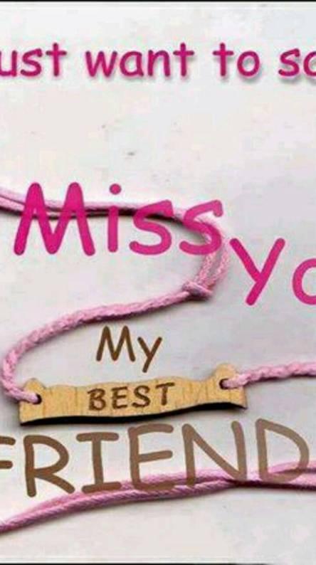 U Miss Friends Wallpapers
