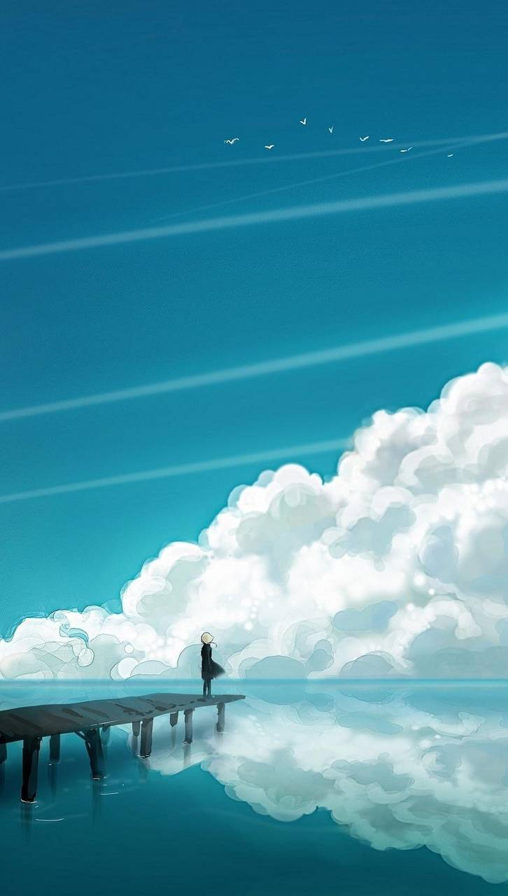 Cloud Surface