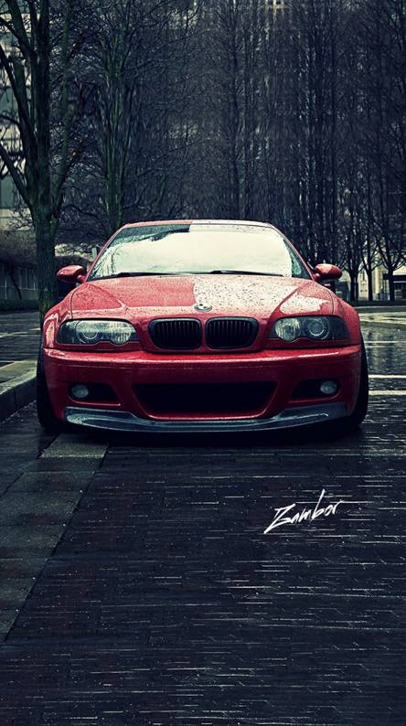 Bmw E46 M3 Wallpapers Free By Zedge