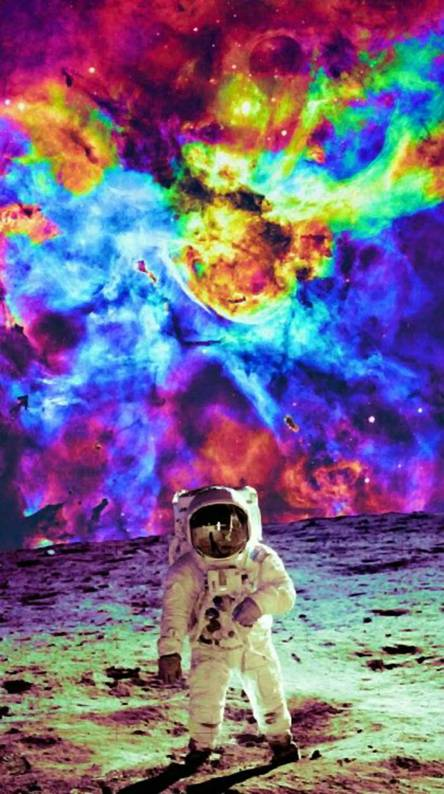 Trippy Space