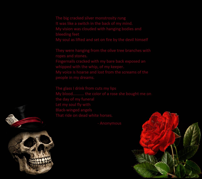 Dead Poem