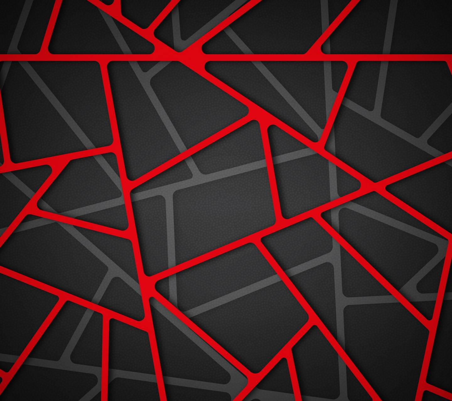 Abstract Dark-Red