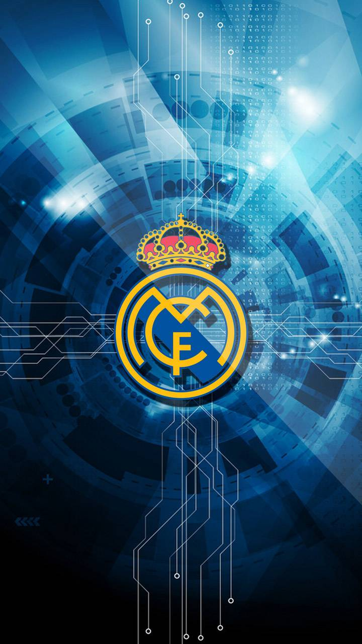Real Madrid 2
