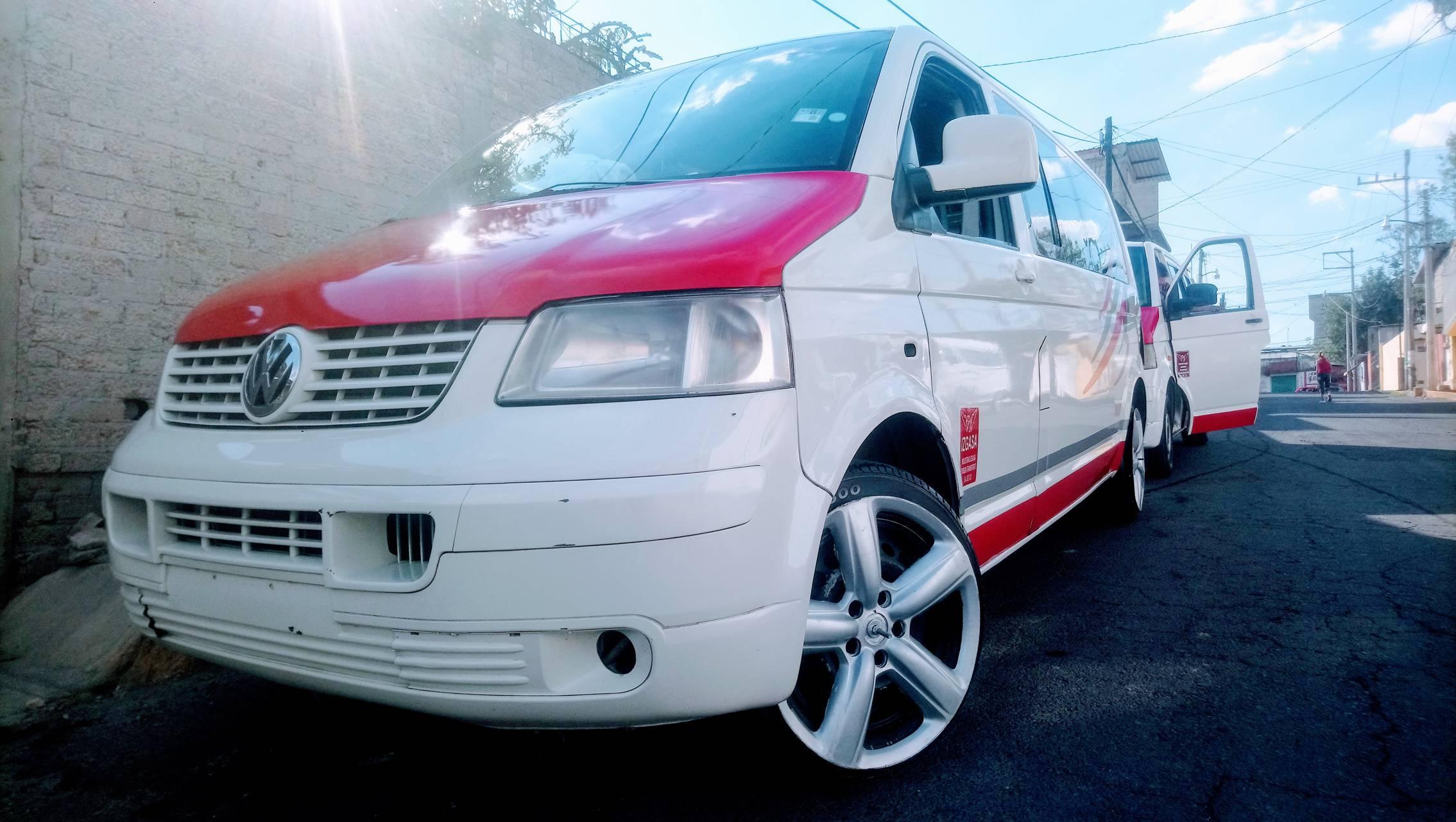 Transporter t5 VW