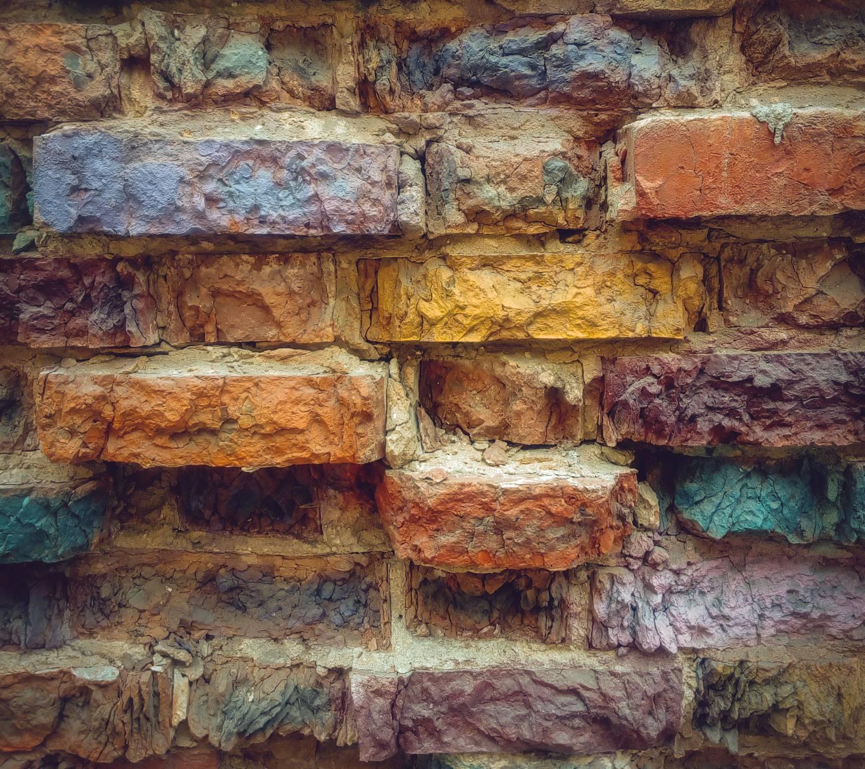 brick color