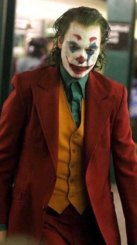 Joker Joaquin Phoenix Ringtones And Wallpapers Free By Zedge
