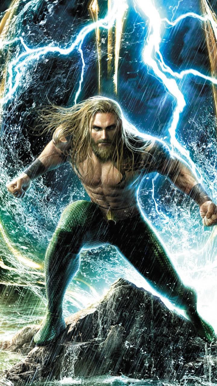 The Aquaman