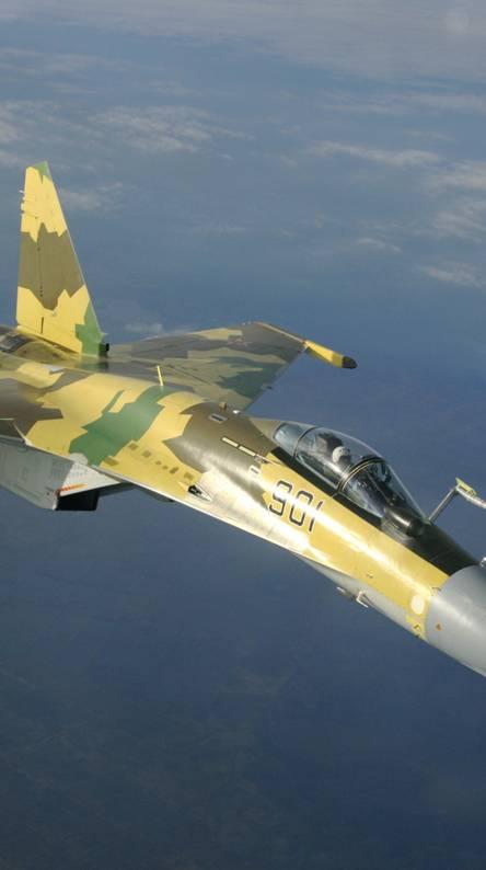Fighteraircraft