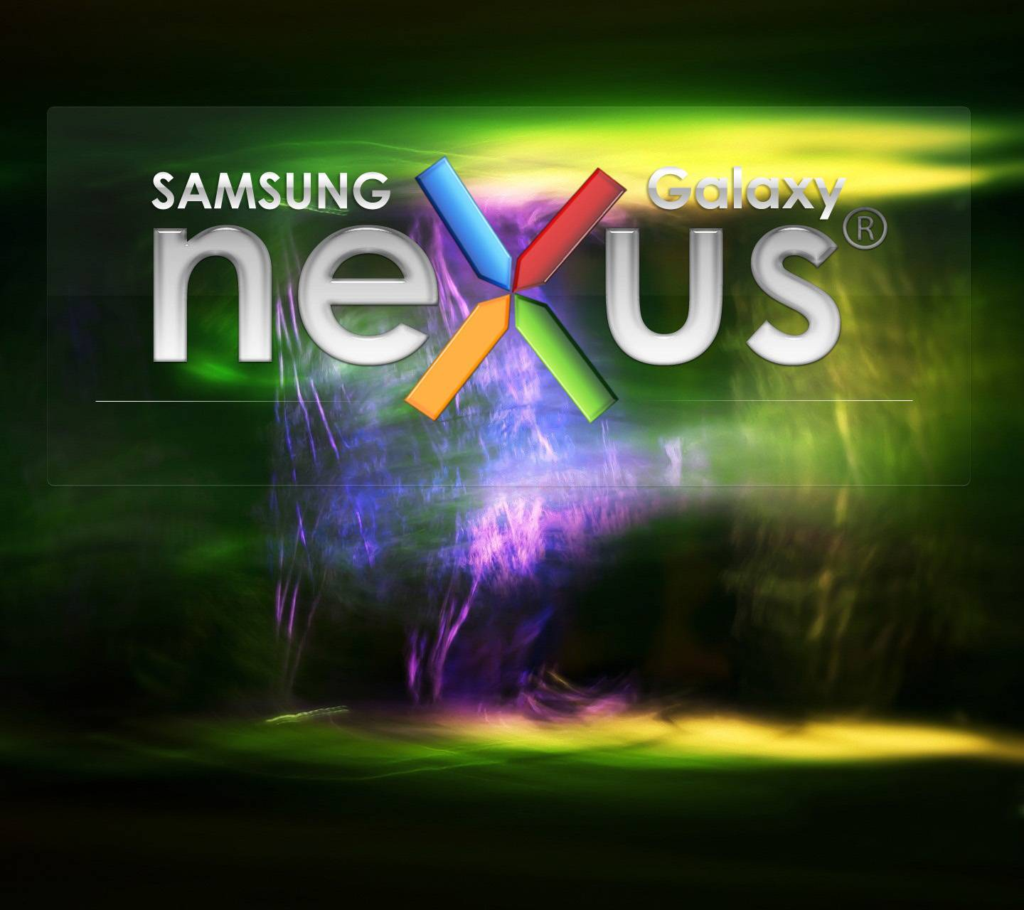 Nexus Aura Glass Hd