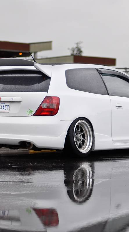 Honda Vip Stance Ringtones And Wallpapers Free By Zedge