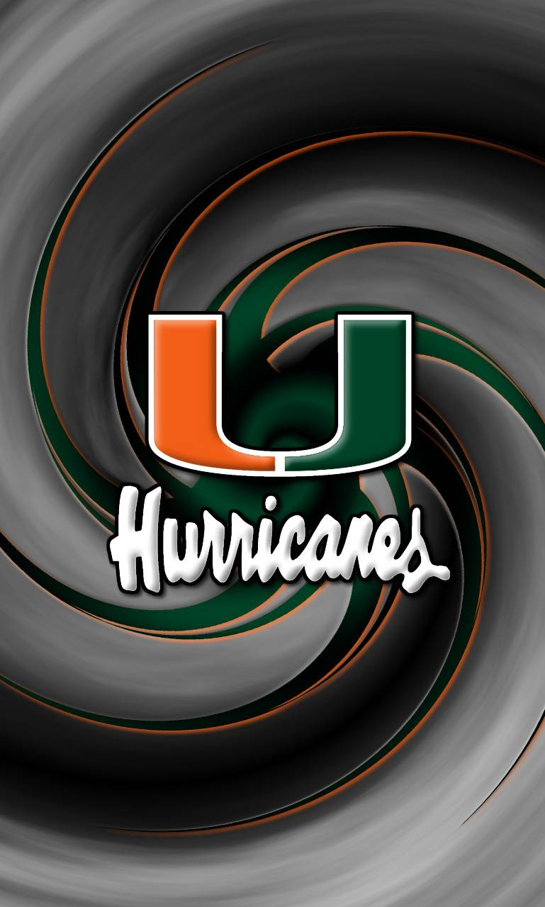 Miami Hurricanes wallpaper by