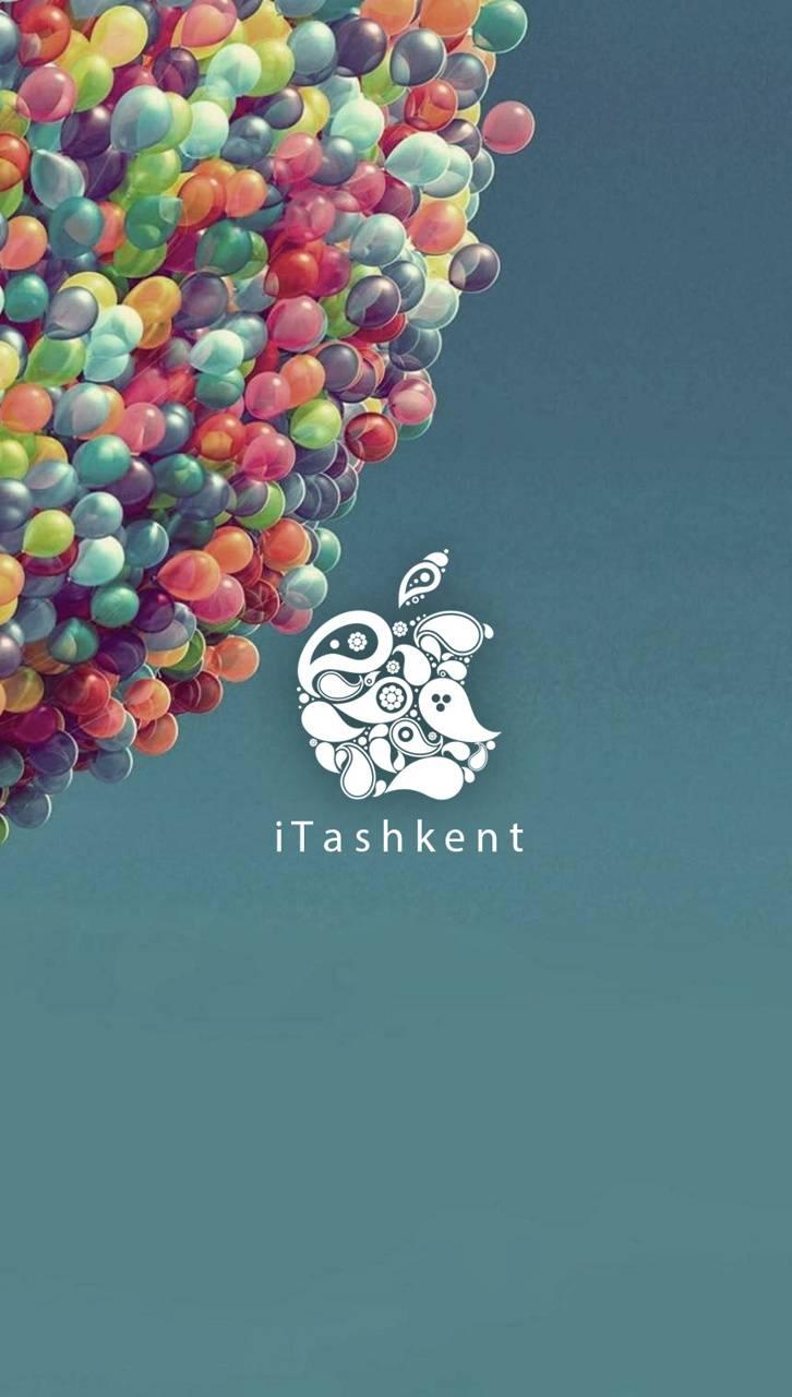 iTashkent