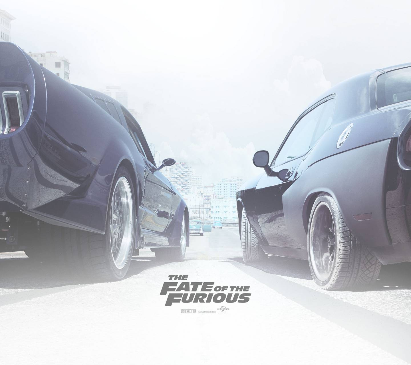 Fate Of The Furious Wallpaper By Z Studios D1 Free On Zedge