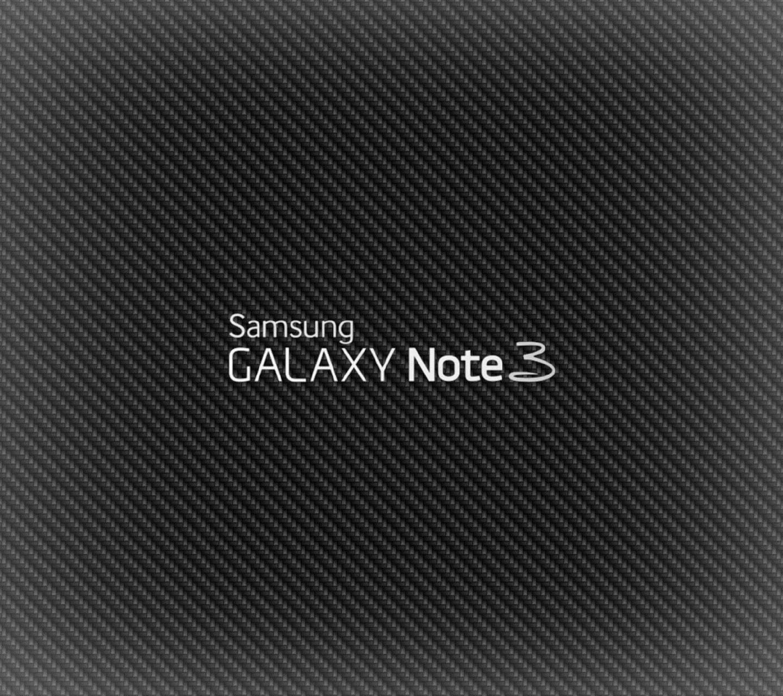 black white note 3