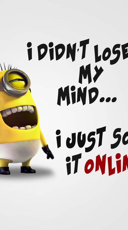 Crazy minion Ringtones and Wallpapers - Free by ZEDGE™