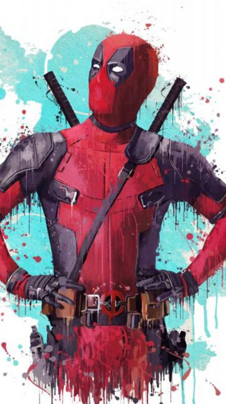 Deadpool 2 Ringtones and Wallpapers - Free by ZEDGE™