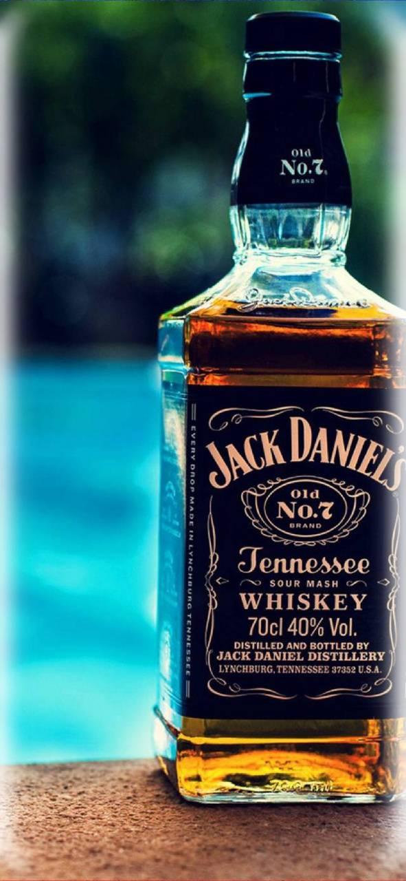 Jack daniels edge