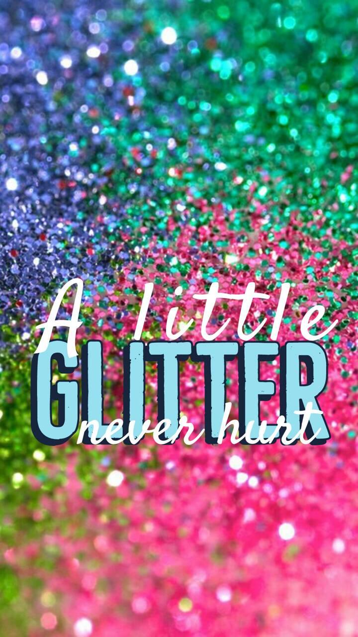 Little glitter