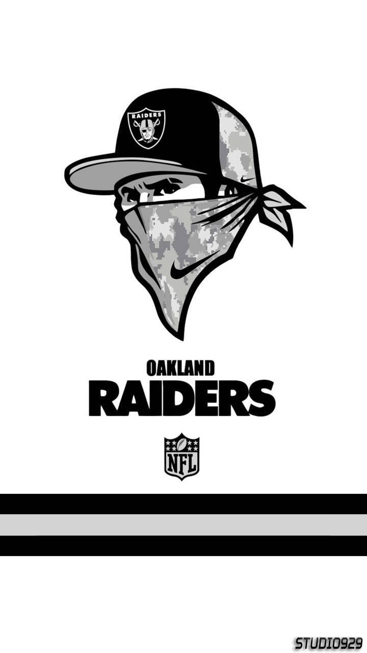Raiders fans