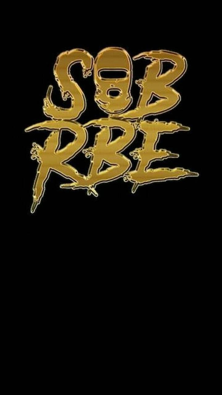 SOB x RBE gold wallpaper by KingKaden