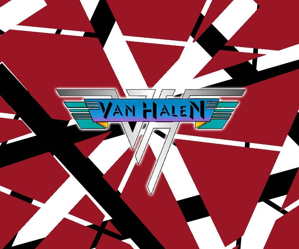 Van Halen Wallpaper By Devilman669